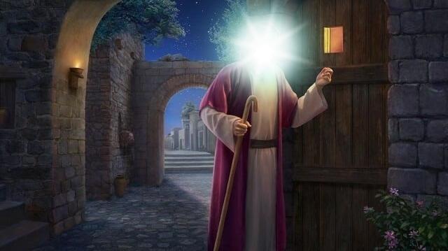 Jezusi po troket – Keqinterpretimet për Zbulesën 3:20