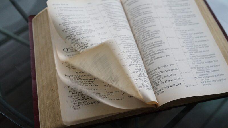 Ky Është Shkrimi i Perëndisë – Spurgeon