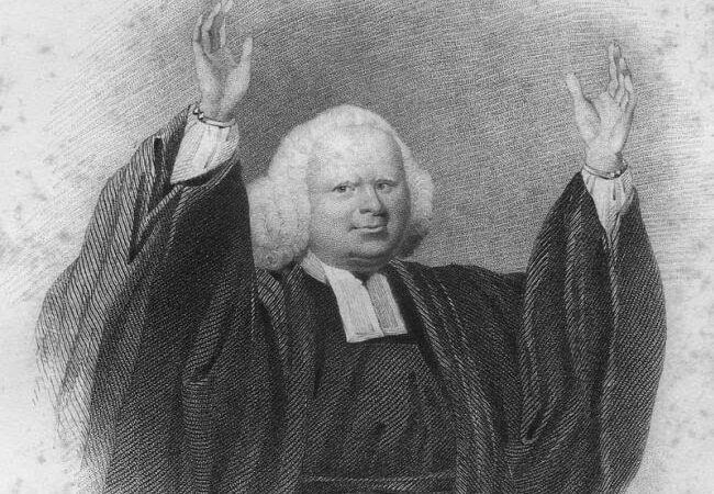 Vullneti i Lirë dhe Bindja – George Whitefield