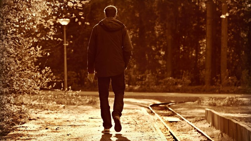 Të Ecësh me Perëndinë – Thomas Watson