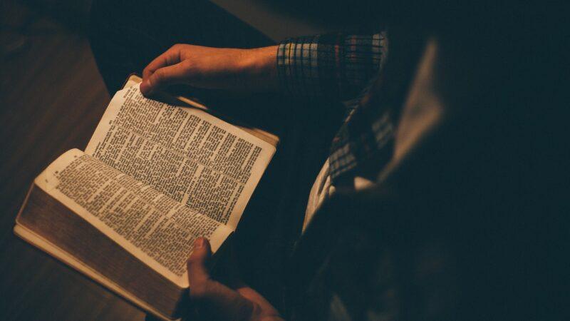 Fjala e Zotit – Nga Çarls Spërxhën