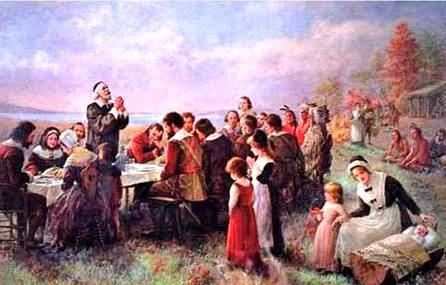 Puritanët