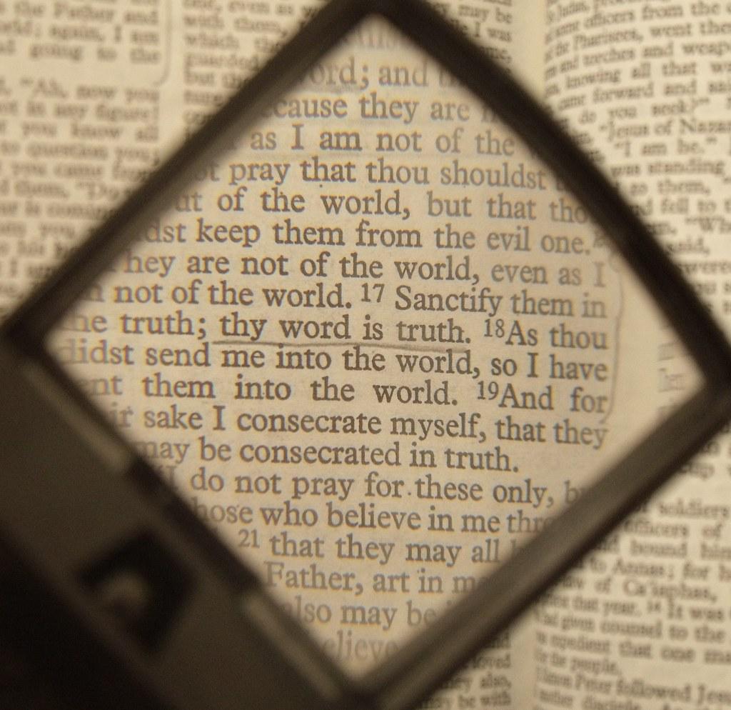 Rëndësia e së Vërtetës