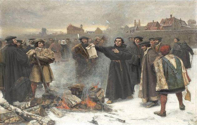 Një krahasim i Reformacionit Protestant me Ungjillorizmin Modern